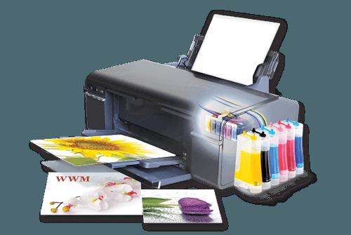 Настройка принтеров и факсов в Иркутске